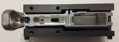 Anderson Manufacturing lower fitment to 80% Arms Easy Jig