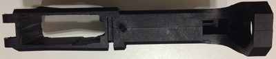 Polymer80 G150 80% lower receiver top